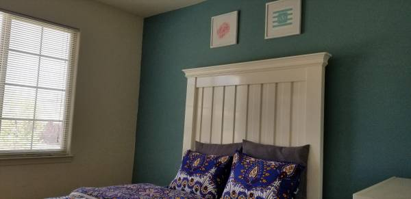 Photo Large beautiful room with full bathroom for rent in Carson City (Carson City)
