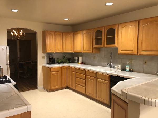 Photo Large bedroom  private bath in nice Carson City home (Carson City, Riverview ParkEmpire Ranch)