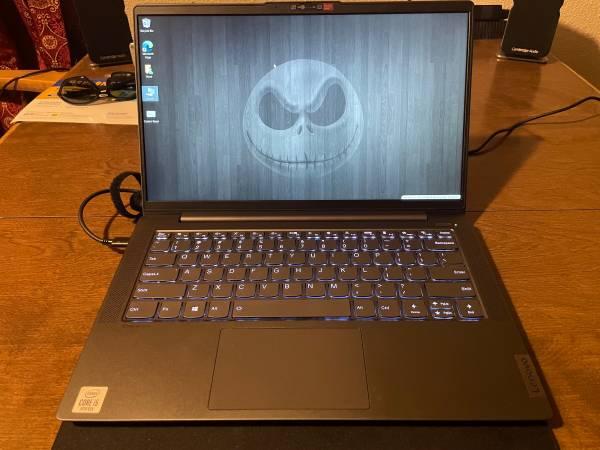 Photo Lenovo IdeaPad 5-14IIL05 - 8GB RAM 1TB SSD - $525 (Carson City)