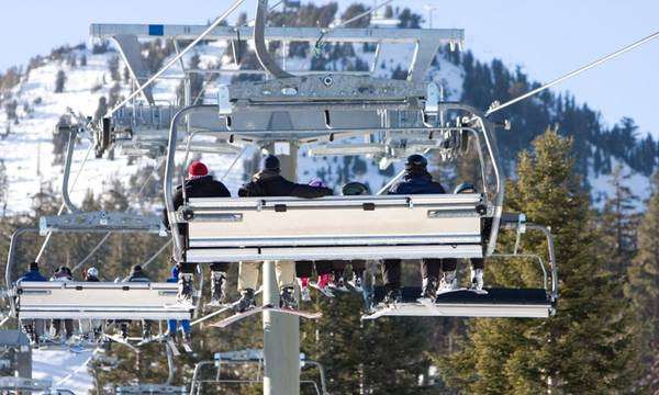 Photo Mammoth Mountain Lift Tickets - $85 (Mammoth Lakes)