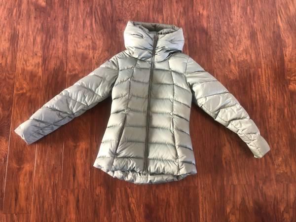 Photo Patagonia Down Jacket - $70 (Reno, NV)
