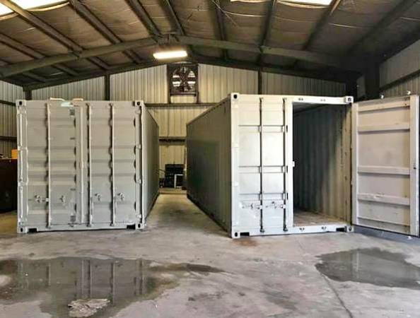 Photo Shipping Container, Cargo Container, Storage Containers - Modern Stor - $1 (Reno)