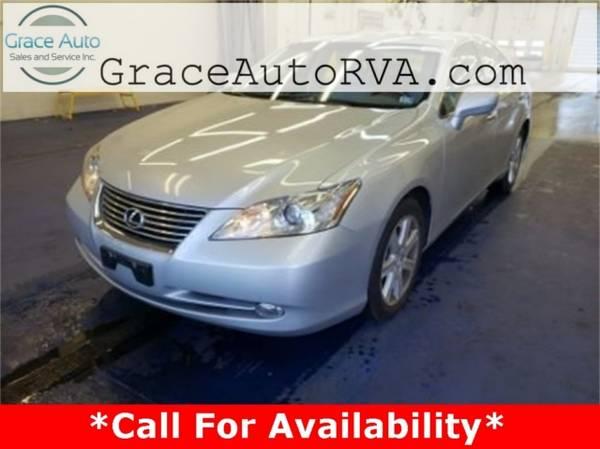 Photo 2007 Lexus ES 350 - $9200 (Call or Text (804) 212-0720)