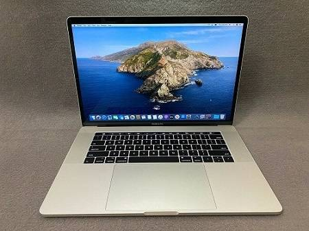 Photo 2017 Apple MacBook pro 15.quot Laptop  - $602 (richmond)