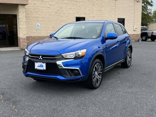 Photo 2018 Mitsubishi Outlander Sport - $15,550 (Harrisonburg, VA)