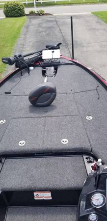Photo 2020 pro staff boat for sale Nitro Z 21 - $61,000 (Mechanicsville)