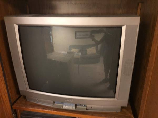 Photo Big-Screen TV (Midlothian (Brandermill))
