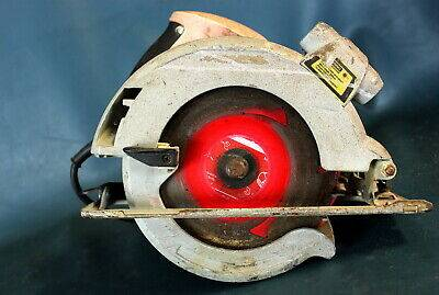 Photo CHICAGO ELECTRIC 7-14quot In 13 Amp Heavy Duty Circular Saw With Laser 9 - $15 (Richmond - Southside)