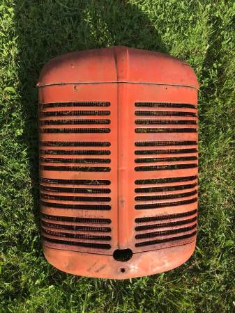 Photo Farmall A Front Grille - $200 (Warrenton, Va)