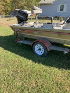 Photo Fisher Boat for sale - $2,100 (Dinwiddie)