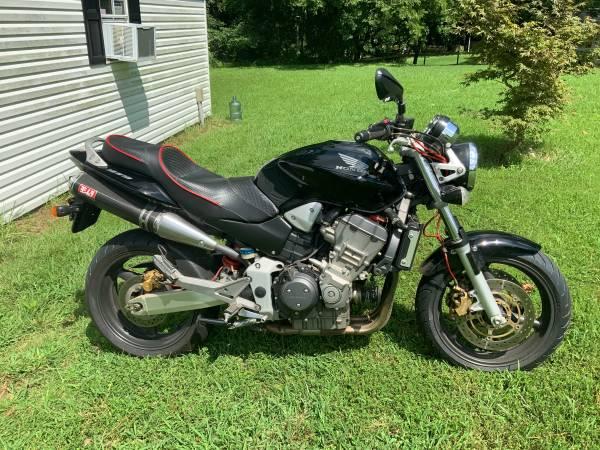 Photo Honda 919 Hornet - $3,450 (King William)