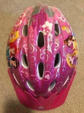Photo Kids Bike Helmets Boys and Girls - $10 (Glen Allen)