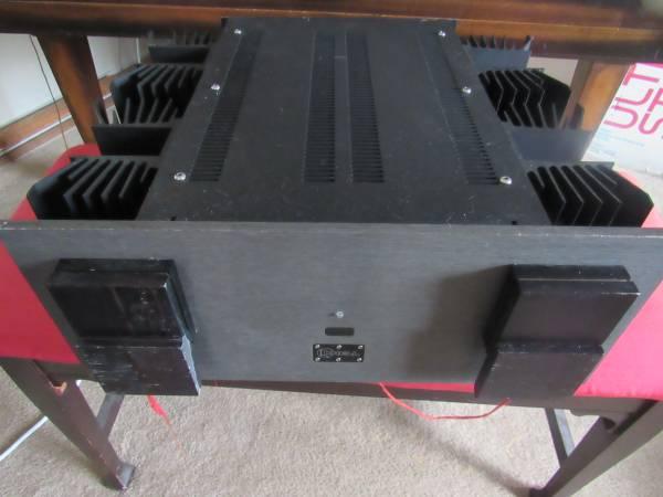 Photo Krell KSA 250 lifier in very good condition - $2100 (Midlothian)