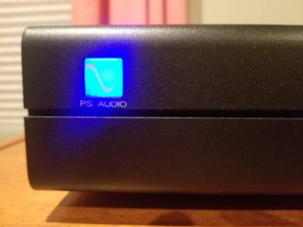 Photo PS Audio Stellar S 300 Amplifier - $1,250 (Mechanicsville)