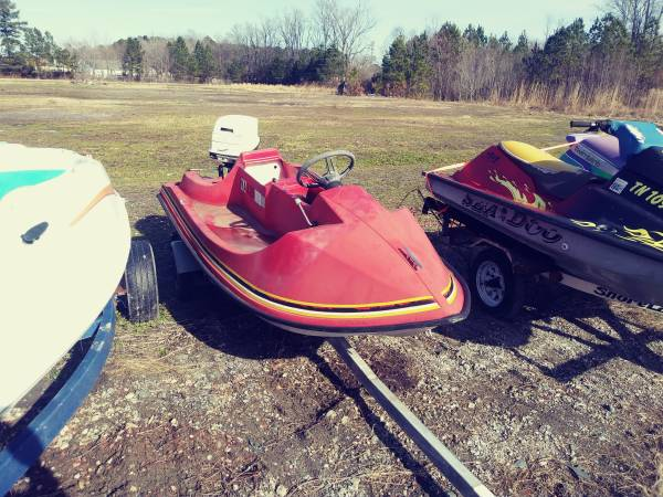 Project Dolphin Fun Boat Similar To Jet Ski 775 Chesapeake Boats For Sale Richmond Va Shoppok