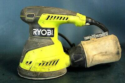 Photo Ryobi RS290G 2.6 Amp 5 in. Random Orbit Sander - $20 (Richmond - Southside)