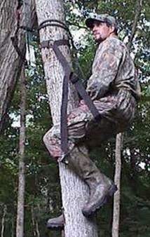 Photo TREESUIT TREE STAND (Midlothian)