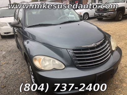 Photo Used 2006 Chrysler PT Cruiser Touring Edition Hatchback for sale