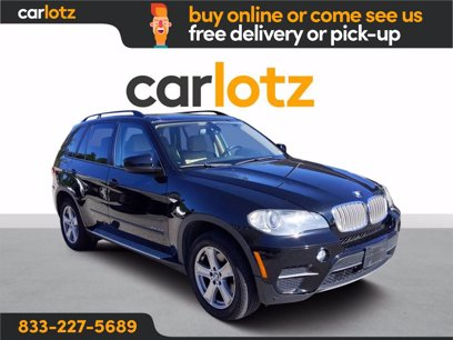 Photo Used 2011 BMW X5 xDrive35d for sale
