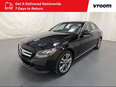Photo Used 2017 Mercedes-Benz C 350e Sedan for sale
