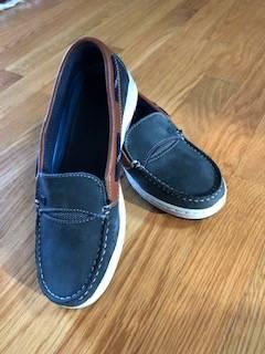 Photo Women39s Dubarry Boat Shoes - Size 8 - $125 (Bon Air)