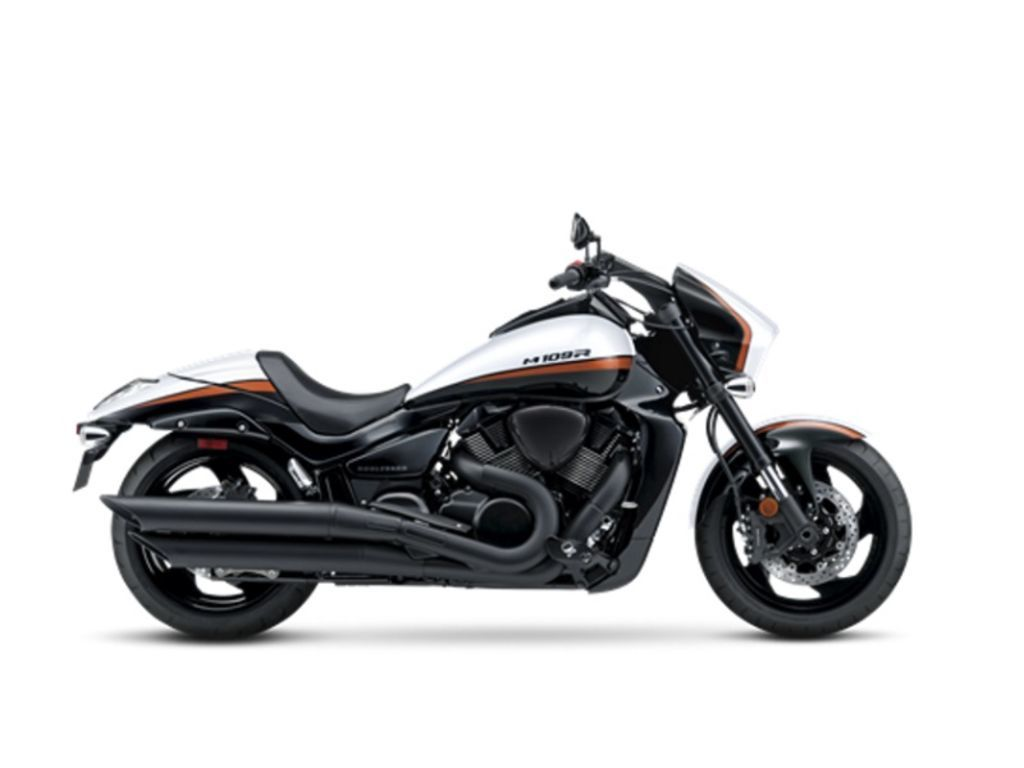 Photo 2020 Suzuki Boulevard M109R B.O.S.S. $15199