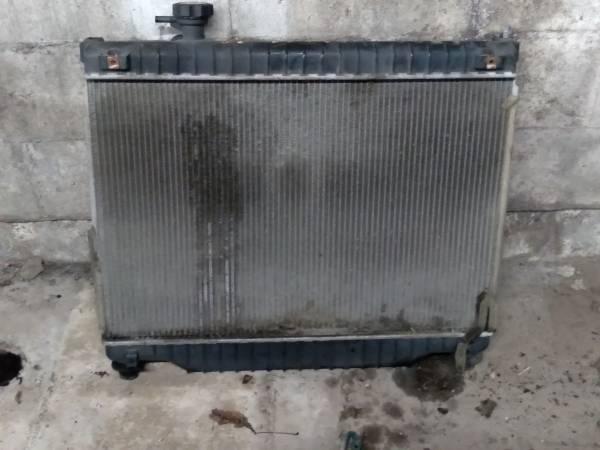 Photo 2002-2009 GMC Envoy radiator - $50 (Richmond)