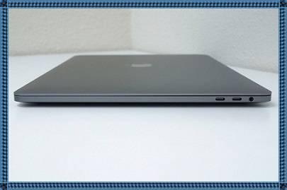 Photo AppleMacBook Pro (15-inch, 2019) - $603 (richmond)