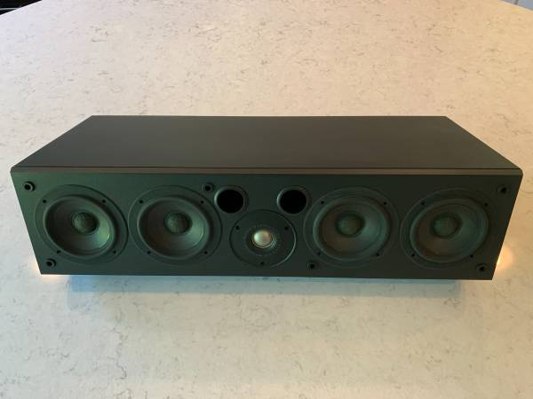 Photo Polk CS350 Center Channel Speaker - $250 (Fort Thomas)