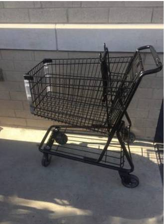 Photo Shopping carts, supermarkets, grocery.... - $69 (Indianapolis)