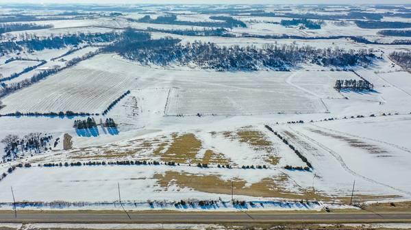 Photo 160- Acres Fillmore County, MN (Preston)