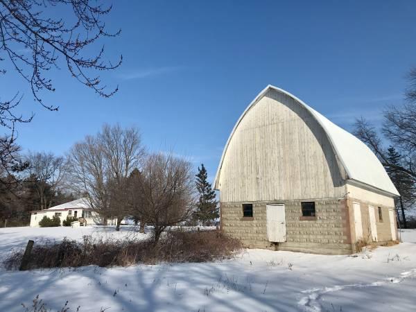 Photo 40- Acres Fillmore County, MN (Ostrander)