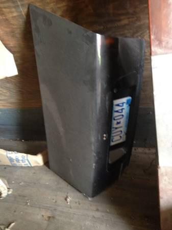 Photo 92 to 95 Honda Civic Deck Lid (trunk) - $35 (Eyota)