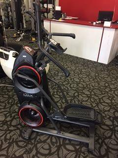 Photo Bowflex Max Trainer - Try before you Buy ((Johnson Fitness and Wellness Rochester))