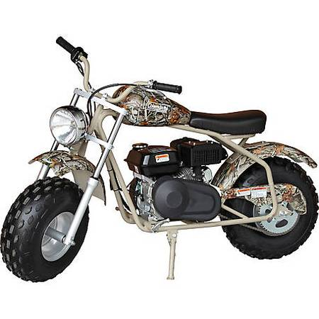Photo Coleman CT200-EX Mini Bike N.I.B. - $450 (Lanesboro)