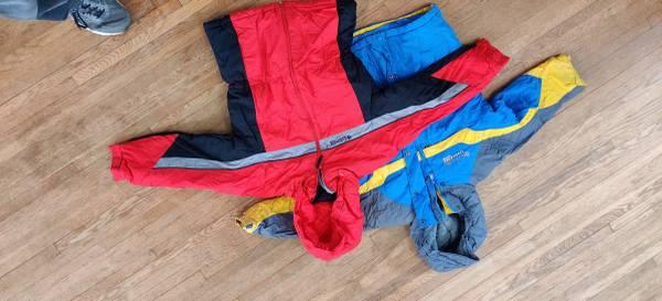 Photo Columbia winter Coats Y-1012 - $15 (Kenyon)