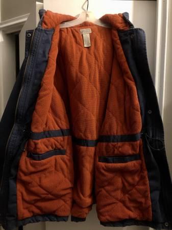 Photo Duluth Trading Co. Jacket - $40 (Lake City)