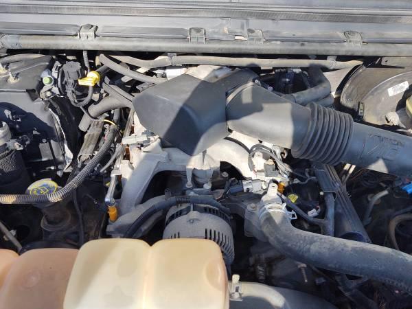 Photo Ford V10 complete running engine - $1,000 (Stewartville)