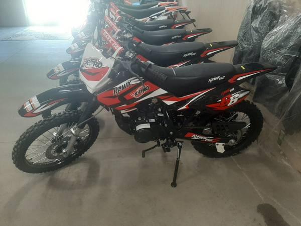 Photo X-pro 150 dirt bike - $1,375 (Plainview)
