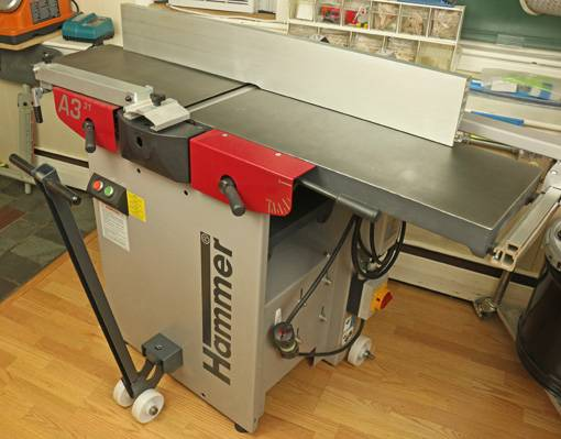 Photo wanted 16quot jointer-planer or combination machine - $5000 (Oronoco)