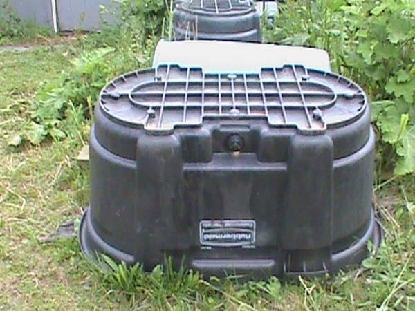 Photo 100 Gallon Water Tanks - $45 (Fincastle)