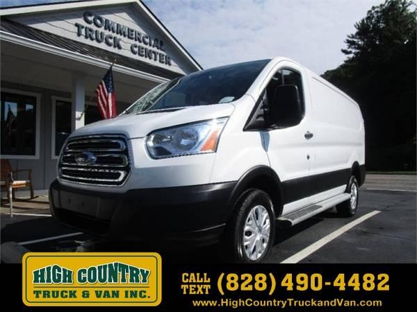 Photo 2019 Ford Transit Van TRANSIT T-250 CARGO VAN - $25,995 (_Ford_ _Transit Van_ _Van_)
