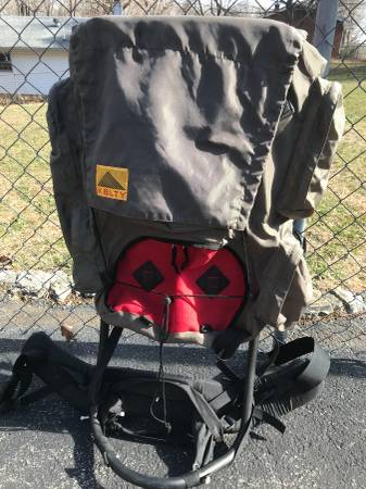 Photo Kelty Backpack - $20 (Hardy)