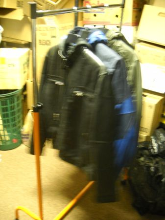 Photo Mens winter coats and jackets - NEW (Roanoke)