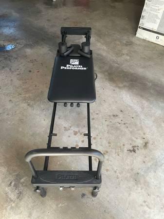 Photo Pilates Performer exercise equipment - $80 (Roanoke)