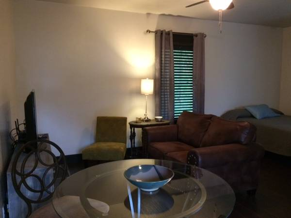 Photo Short Term Lease Carriage House Apartment (Roanoke)