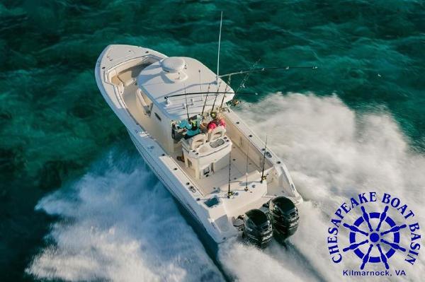 Photo 2021 Boston Whaler 280 Outrage