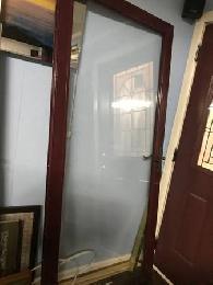 Full View Gl Door