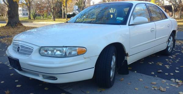 Photo 2004 Buick Regal LS Leather Loaded with 124000 mi. Decent - $2,000 (Charlotte)