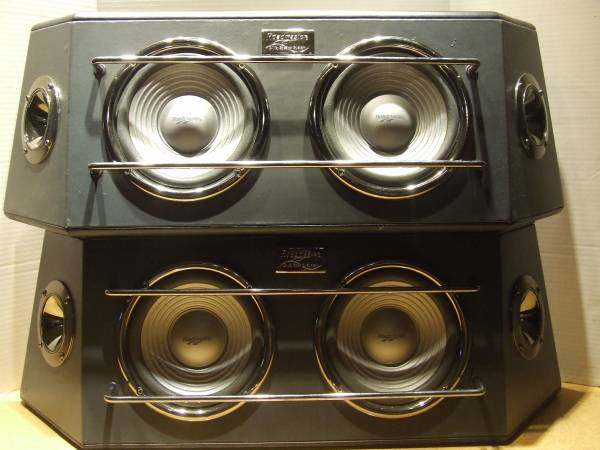 Photo (2) Speakers Roadmaster RTS3000t For Auto - $125 (East Ave and Winton Rd)